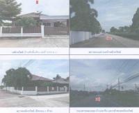 บ้านเดี่ยวหลุดจำนอง ธ.ธนาคารกรุงไทย ตำบลคลองขุด อำเภอเมืองสตูล สตูล