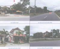 บ้านเดี่ยวหลุดจำนอง ธ.ธนาคารกรุงไทย ควนโดน ควนโดน สตูล
